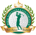 Royal Samui Golf Couese